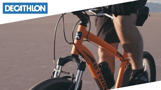 Biciclette Decathlon