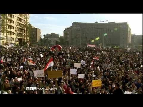 BBC اموال مصر المنهوبة