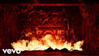 Ozzy Osbourne - Blizzard of Ozzy Yule Log