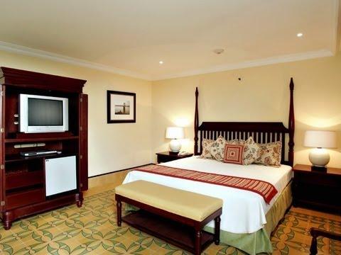 5 Star Cuban Hotel Room Tour: Saratoga Hotel, Havana Cuba