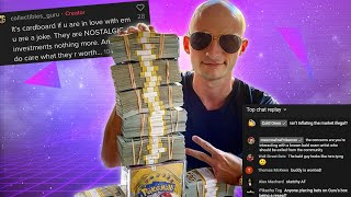 "Logan Paul's ""Expert"" & The Biggest Scam In Pokemon History 