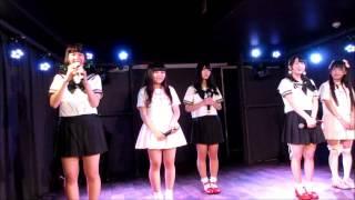 関西を拠点に活動する5人組アイドルユニット永遠少女♀ 【赤担当 るんる...
