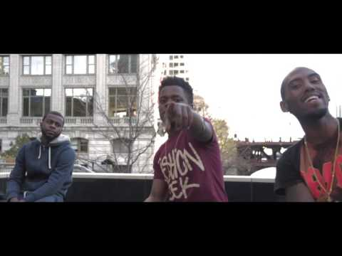 Finesse Crew - Cautious (Official Video) Shot By @DineroFilms