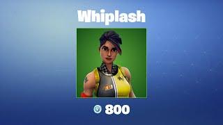 Whiplash   Fortnite Outfit/Skin