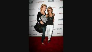 Annalynne McCord and Angel McCord coming to Kitson Event 1 - 061109 - PapaBrazzi Report