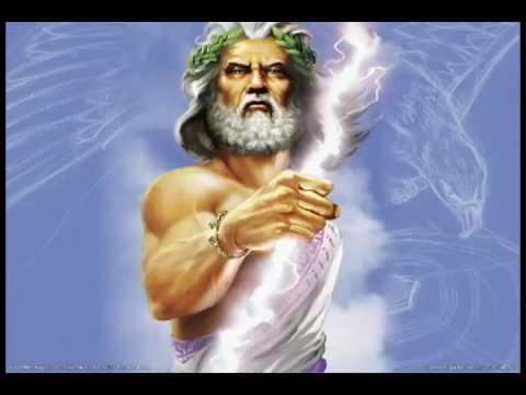 Zeus Lightning Bolt Youtube