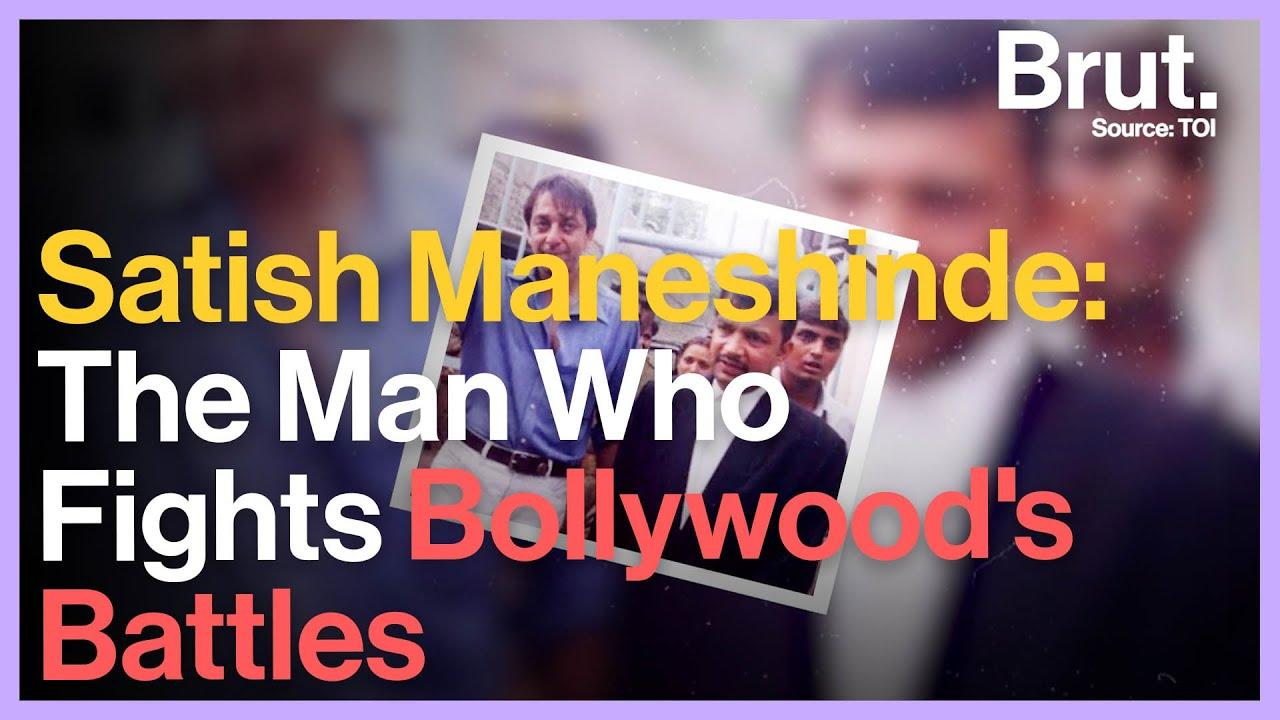 Aryan Khan, Sanjay Dutt, Rhea Chakraborty: The Man Who Fights Bollywood's Battles