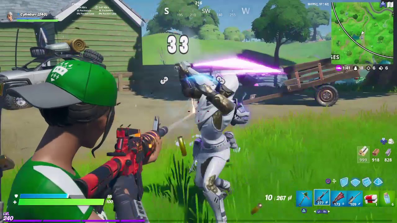 Strip Fortnite is YouTubes worst response to the game