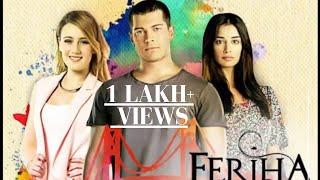 Feriha Actors Real name and age| Feriha new season cast