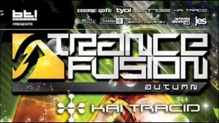 Kai Tracid - TranceFusion Autumn 2012