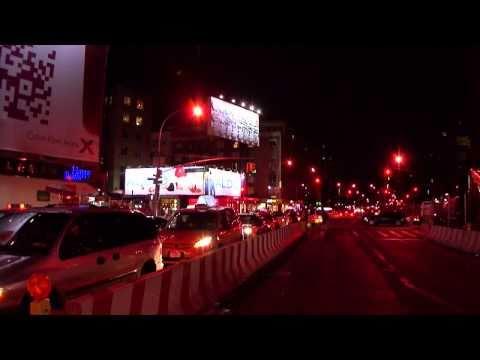 Levi's Gears Billboard