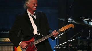 Jimmy Page - A History of His Guitars - Part One (early years up to Yardbirds) Led Zeppelin