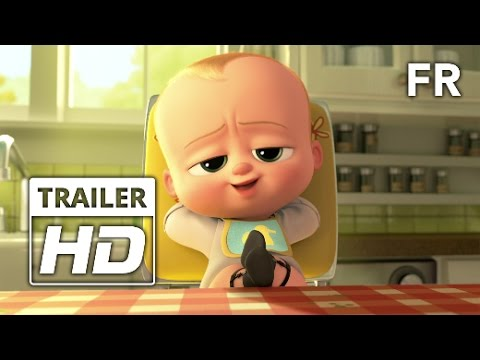 Baby Boss | Official Trailer #2 | HD | VF | 2017de YouTube · Durée :  2 minutes 39 secondes