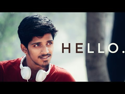 HELLO | COVER BY KAMAL | Akhil Akkineni,...
