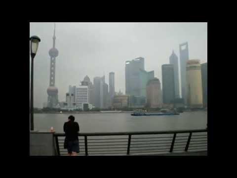 Shanghai Huangpu River Cruise Travel Video   China Shanghai Video Guide