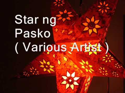 Paskong Pinoy Best Tagalog Christmas Songs Medley