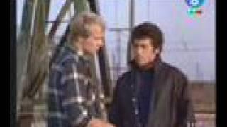 Starsky & Hutch en cordobes