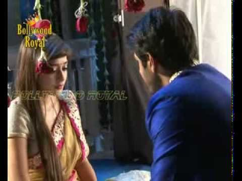 On location of TV Serial ''Uttaran'' Mitthi & Aakash celebrates romantic first night Part 1 Travel Video