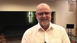 Diário de um Pastor, Reverendo Juarez Marcondes Filho, Amos 4:2, 19/09/2020
