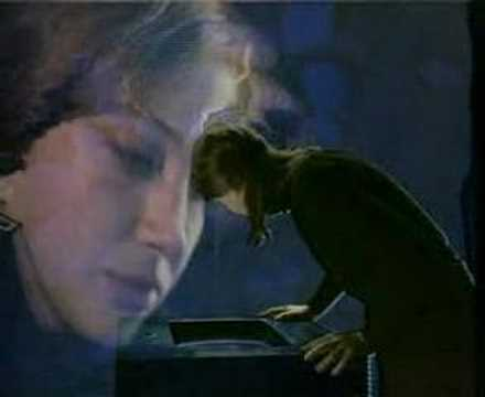 Liquid Views - Narcissus' Mirror  (1992-93) by Monika Fleischmann & Wolfgang Strauss