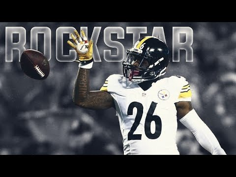 "Le'Veon Bell || ""Rockstar"" ᴴ ᴰ 