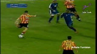 [CL 2005, 1/16 ; Retour] EST 1-1 Al-Hilal (Sudan) - But de Kamel Zaiem (68') 19-03-2005 2017 Video