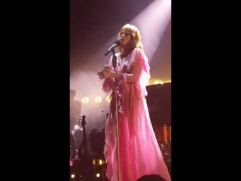 Florence + The Machine  Cosmic Love  at Bonner Springs, Kansas