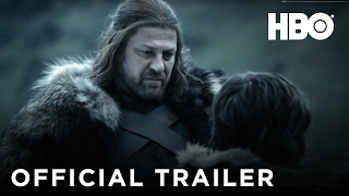 GAME OF THRONES - SEASON 1- TRAILER