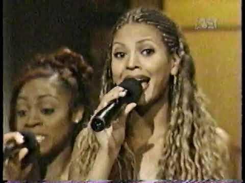 Download Destiny's Child - No No No [Part 1 & Part 2] (Live at BET's Planet Groove: 1999)