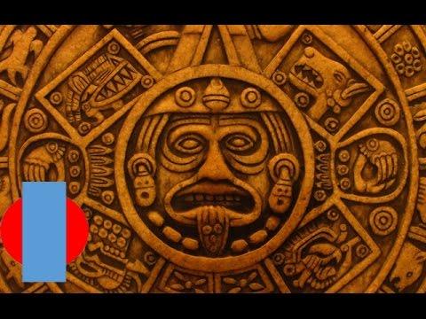 A Brief History of Pre-Columbian Central America