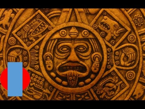 A Brief History of Pre-Columbian Central America