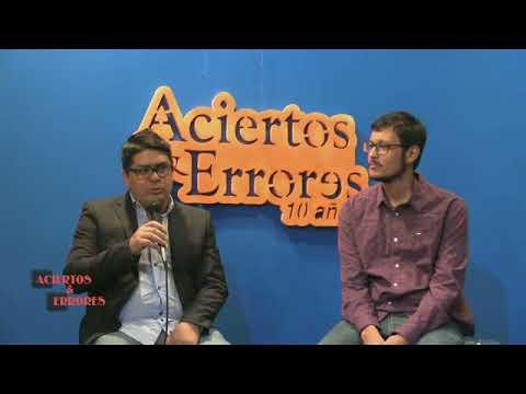 ACIRTOS Y ERRORES 26.11.17 PARTE 2