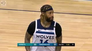 Malik Monk Full Play Vs Minnesota Timberwolves   02/12/20   Smart Highlights