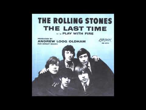 The Rolling Stones - The Last Time 1965