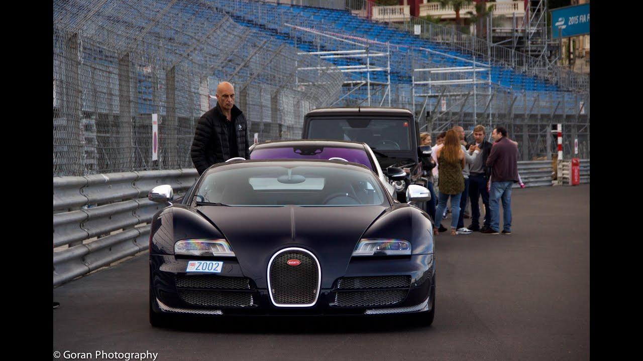 chasing bugatti veyron vitesse aston martin one 77 in monaco onboard gallardo nova youtube. Black Bedroom Furniture Sets. Home Design Ideas