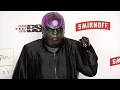 watch he video of Gnarly Davidson (CeeLo Green) 2017 Primary Wave Pre-Grammy Event Red Carpet