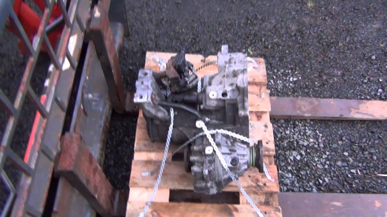 2002 vw jetta automatic to manual transmission swap [ 1280 x 720 Pixel ]