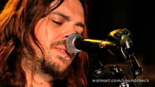 Seether - Fine Again live at Walmart Soundcheck 2011
