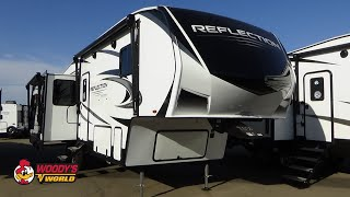2022 Grand Design RV Reflection 303RLS Fifth Wheel  All New Tech!!!