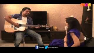 maa short film 1 aa kshanam title song