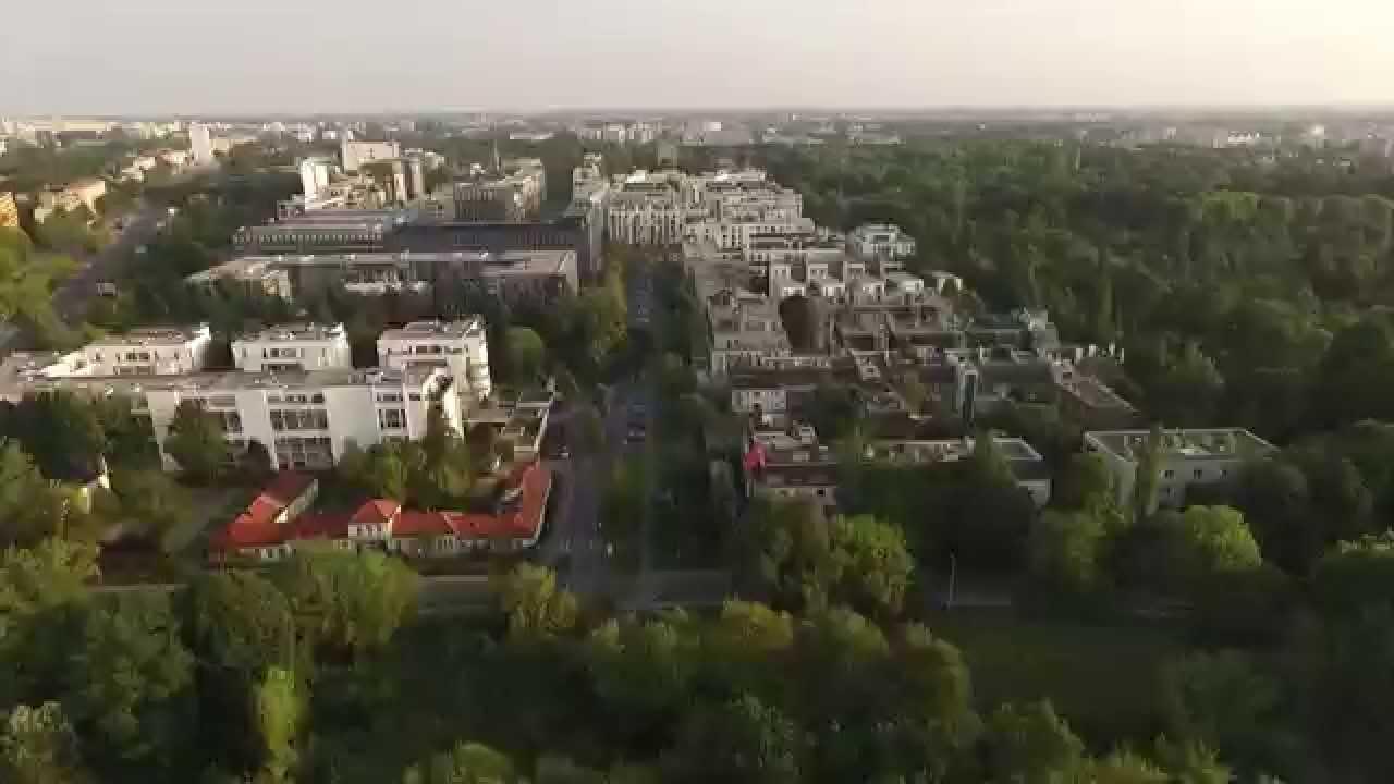 Eko Park Apartments