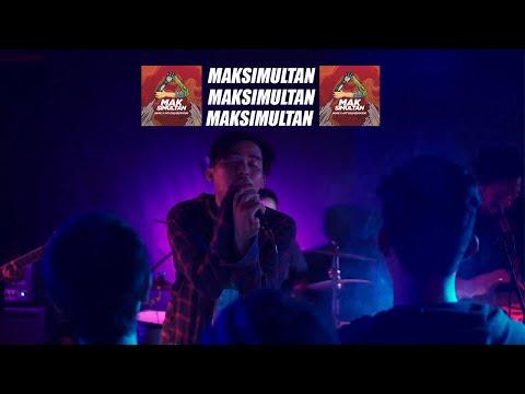 Kacamata Pacah - Jelek Jelek Pacarmu (Live at Maksimultan Launching Album)