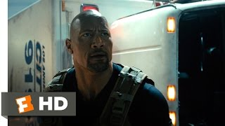 Furious 7 (7/10) Movie CLIP - I Am the Cavalry (2015) HD