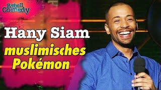 Hany Siam – Das muslimische Pokémon
