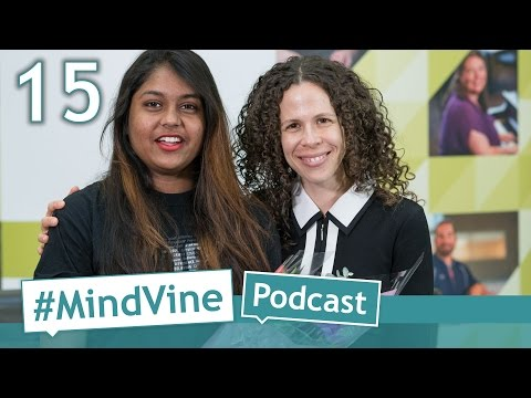 #MindVine Podcast Episode 15 - Chelsea's Recovery & 13 Reasons Why