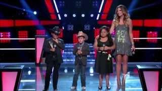 La Voz Kids | Episodio 7: Las Batallas [3/6] | Telemundo