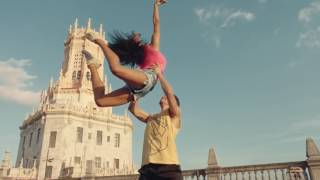 ALVARO SOLER - SOFIA   (ALIEN CUT RMX - DJ DALI VIDEO RMX)