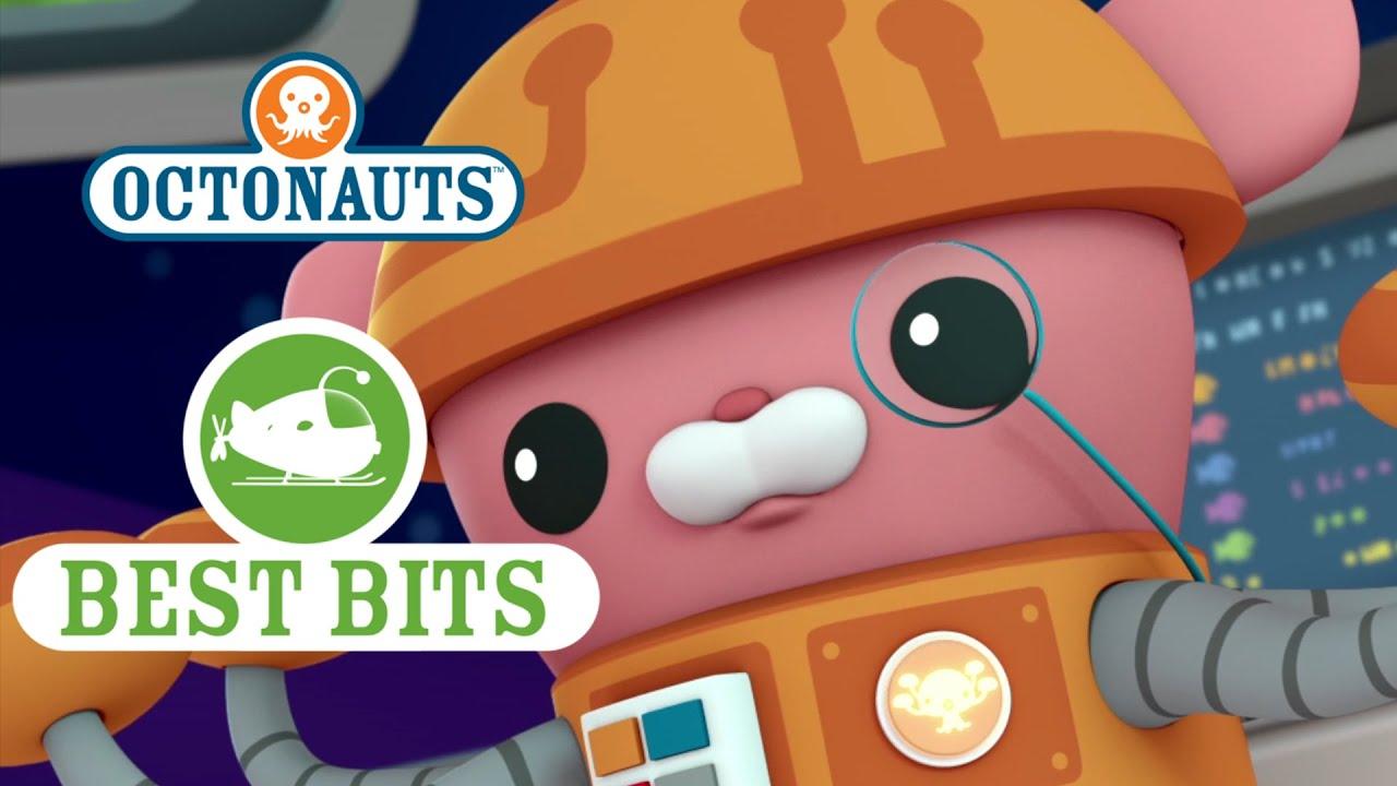 Octonauts Professor Inklings Best Bits 2