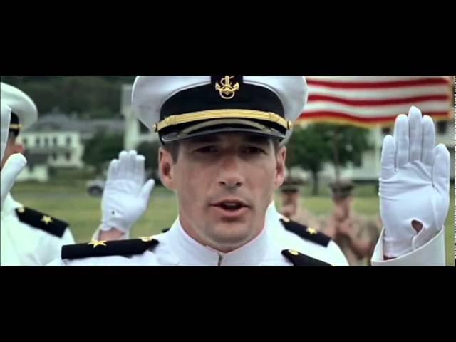 Joe Cocker & Jennifer Warnes - Up Where We Belong (Officer, Gentleman & Top Gun)