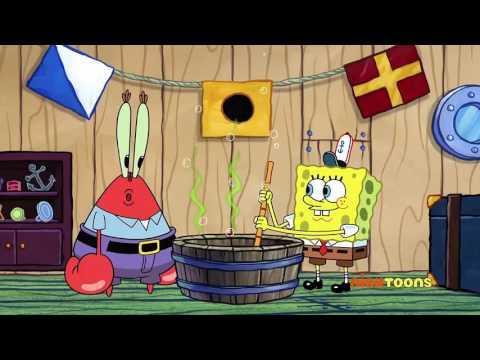 SpongeBob SquarePants   Evil Spatula part 1